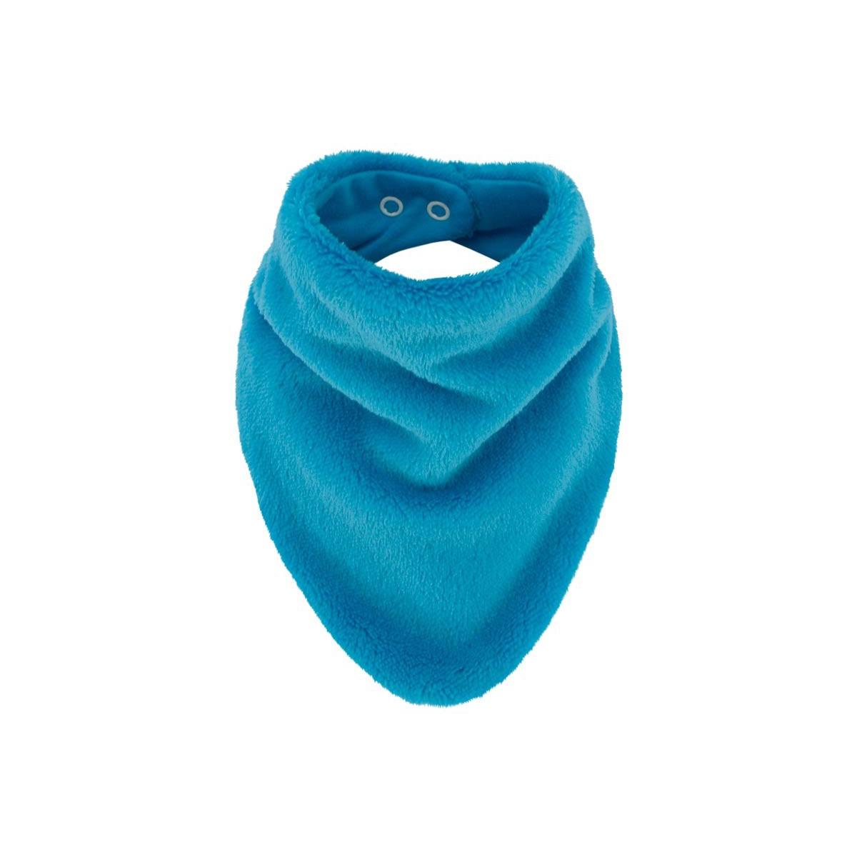 d5289f0d83f Šátek na krk Lara podšitý bavlnou