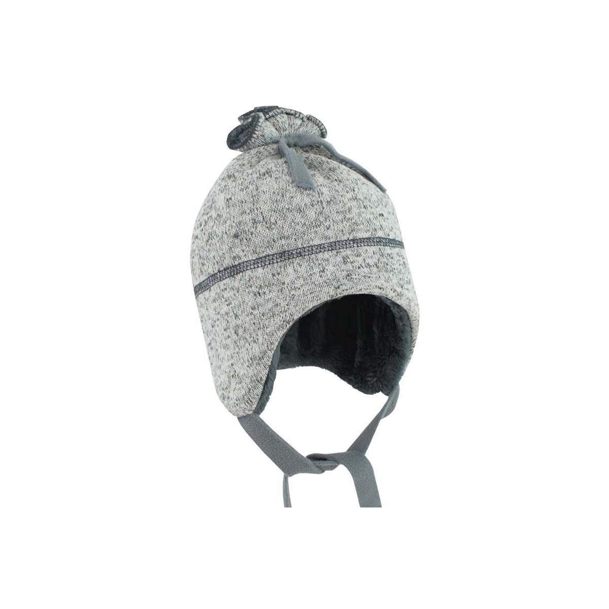 7610b4973e8 ESITO - Dětská zimní čepice Oliver