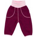 Dětské zimní kalhoty Oliver vel. 56 - 68