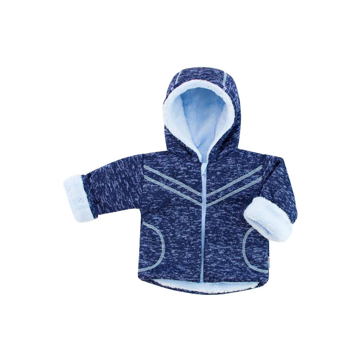 ESITO - Dětská zimní bunda Oliver 74 - 86 c908d47d07