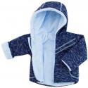 Dětská zimní bunda Oliver vel. 74 - 86