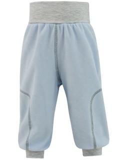 Dětské jarní kalhoty Adam vel. 56 - 68