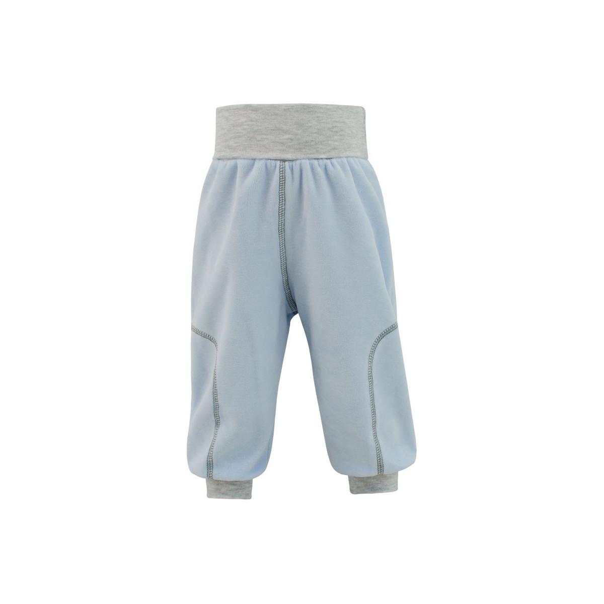 320f1871537 Dětské jarní kalhoty Adam vel. 56 - 68 - ESITO