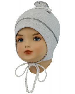 Dětská jarní čepice Adam