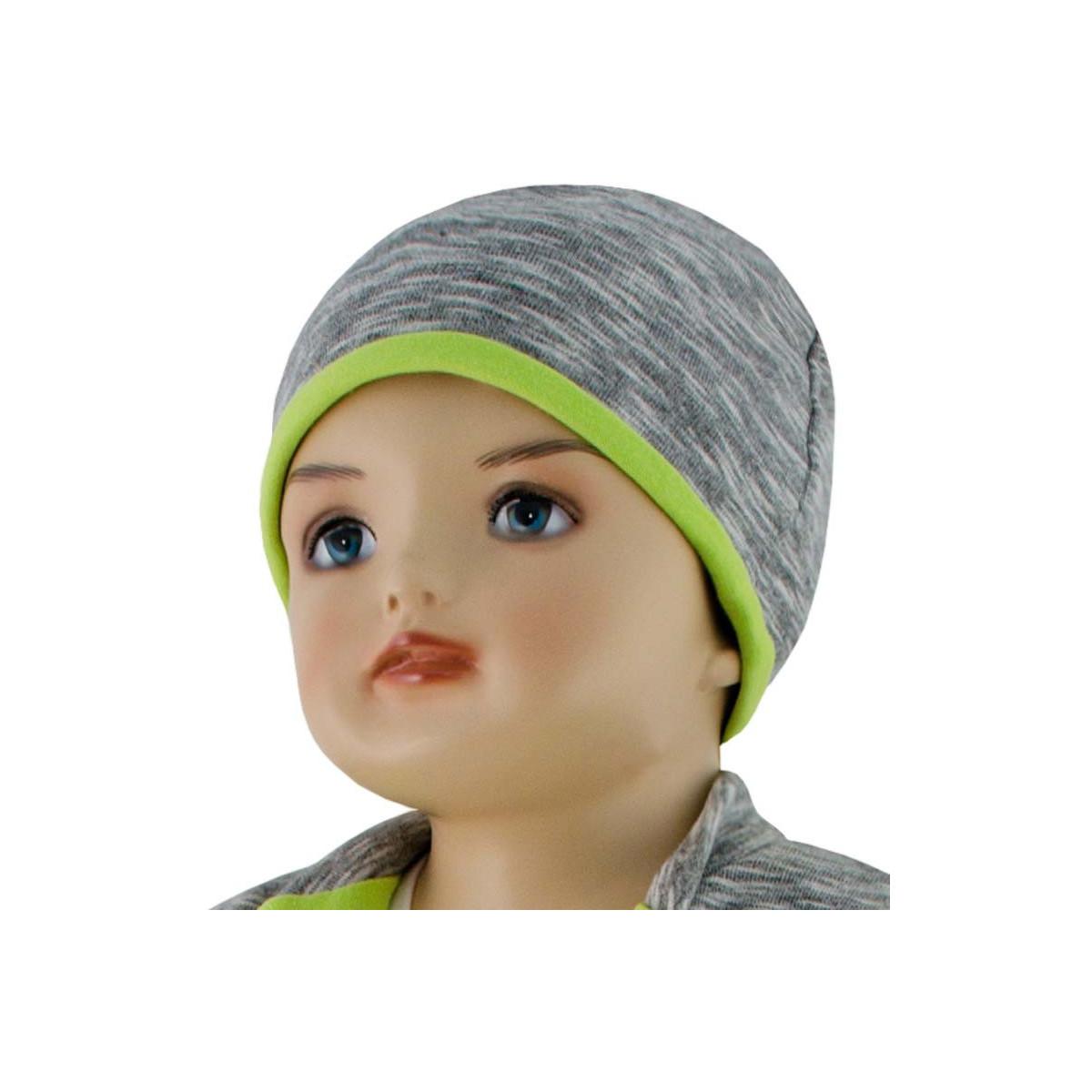 Dětská jarní čepice Adam - ESITO 0bc52b4cd3