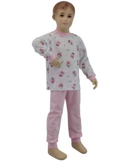 Dívčí pyžamo kouzelná víla vel. 116 - 122