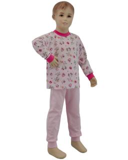 Dívčí pyžamo miss STAR vel. 116 - 122