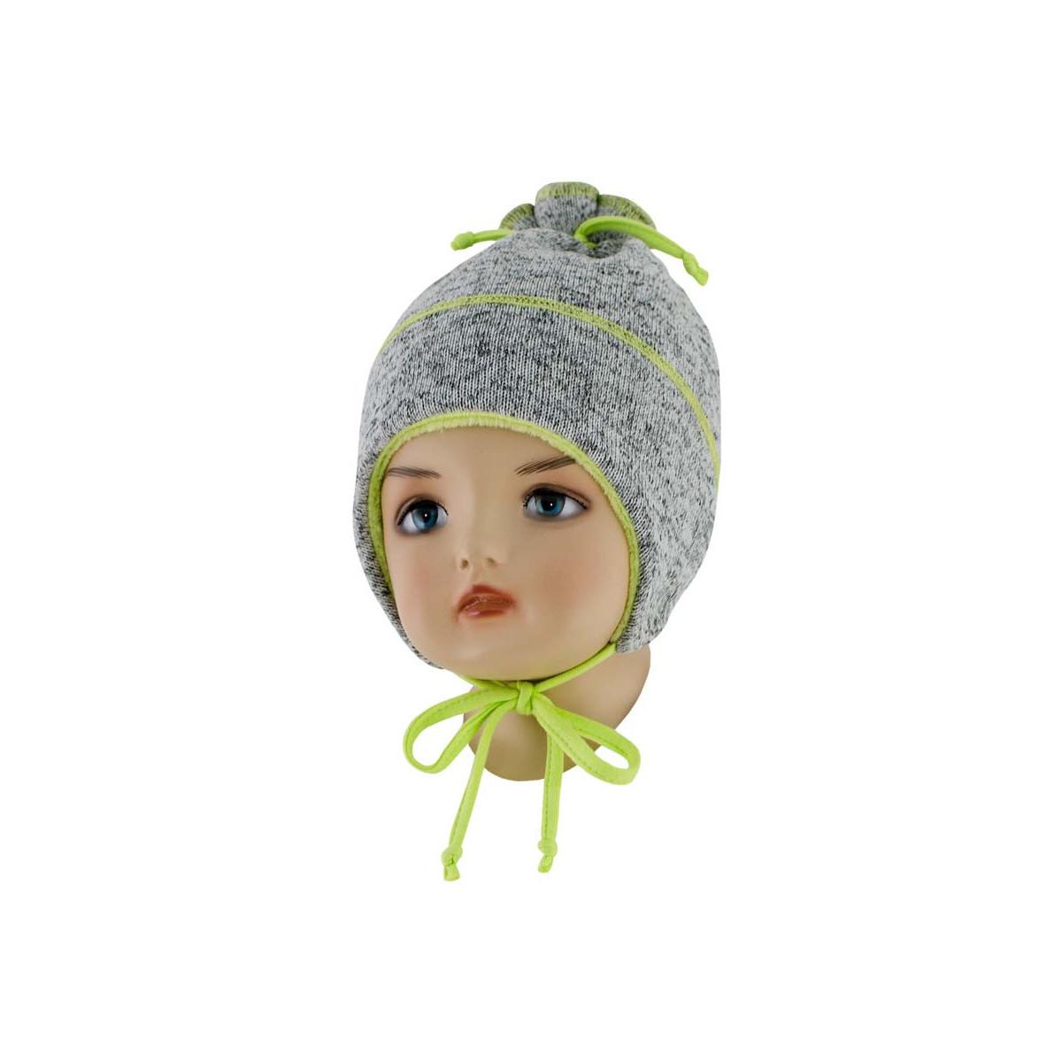 79c9e5359b7 Dětská zimní čepice Oliver. Loading zoom