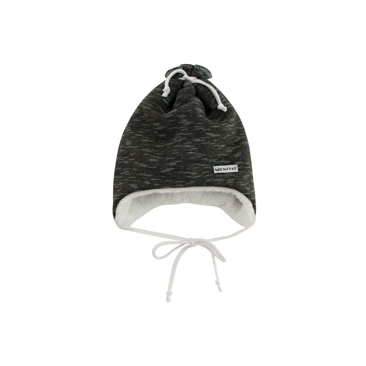 b1bbe8acbc1 ESITO - Dětská zimní čepice Vojta