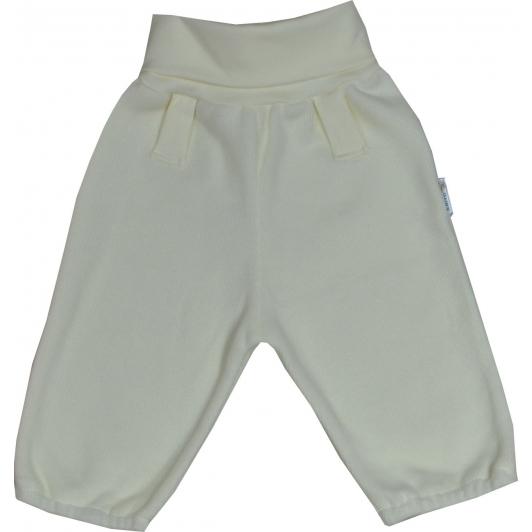 Esito kalhoty bavlněné svetřík vel. 74 - 80